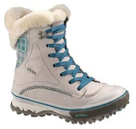 MERRELL Pixie Lace Waterproof 68582