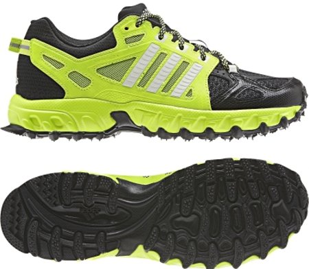 ADIDAS Kanadia 6 TR K Synthetic D66502