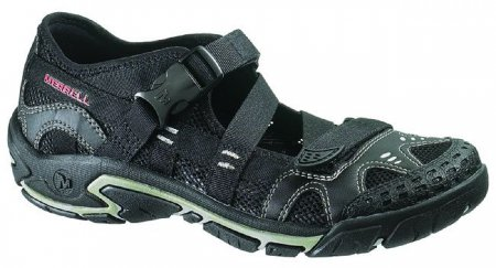 MERRELL Waterpro Sable 82046