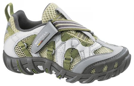 MERRELL Waterpro Z-Rap Kids 13051